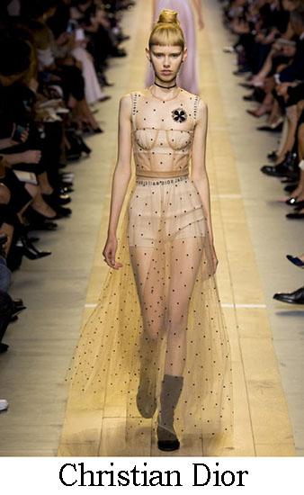 Christian Dior Primavera Estate 2017 Abbigliamento 50