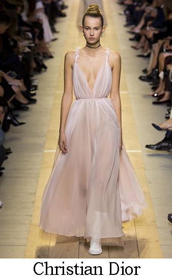 Christian Dior Primavera Estate 2017 Abbigliamento 51