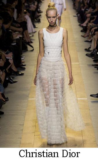 Christian Dior Primavera Estate 2017 Abbigliamento 6
