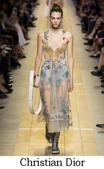 Christian Dior Primavera Estate 2017 Abbigliamento 60