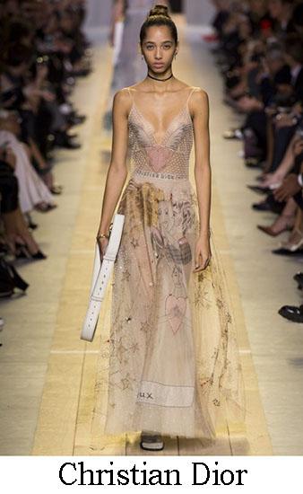 Christian Dior Primavera Estate 2017 Abbigliamento 61