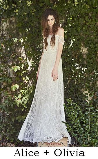 Collezione Alice + Olivia Primavera Estate Donna