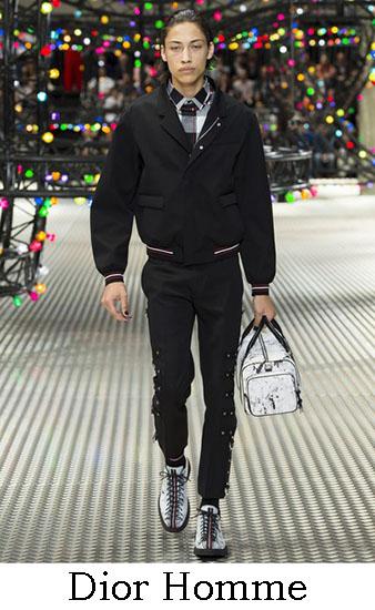 Dior Homme Primavera Estate 2017 Style Online Uomo 10