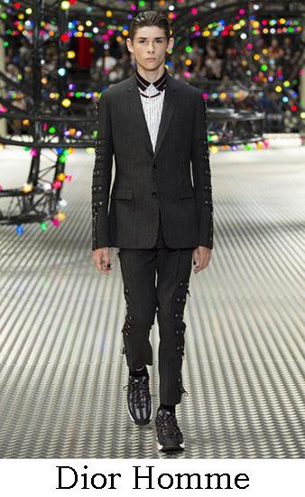 Dior Homme Primavera Estate 2017 Style Online Uomo 11