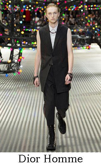 Dior Homme Primavera Estate 2017 Style Online Uomo 12