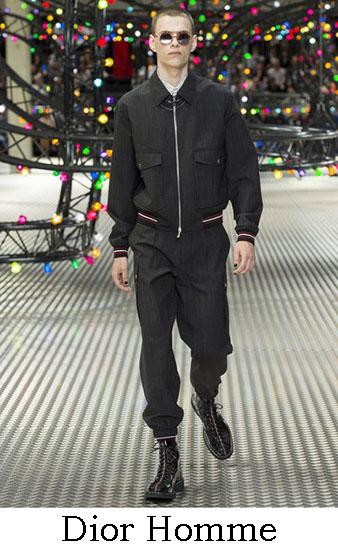 Dior Homme Primavera Estate 2017 Style Online Uomo 13
