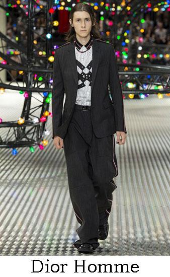 Dior Homme Primavera Estate 2017 Style Online Uomo 14