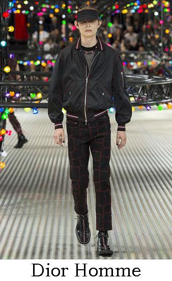 Dior Homme Primavera Estate 2017 Style Online Uomo 16
