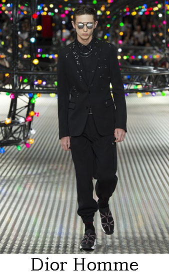 Dior Homme Primavera Estate 2017 Style Online Uomo 18