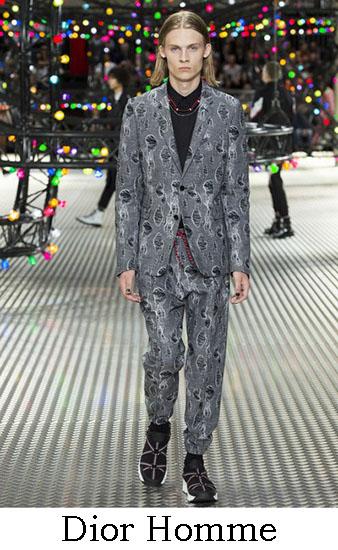 Dior Homme Primavera Estate 2017 Style Online Uomo 19