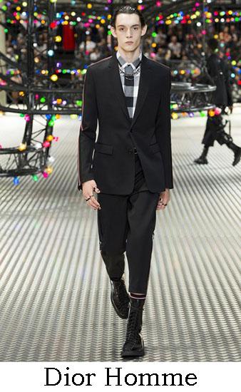 Dior Homme Primavera Estate 2017 Style Online Uomo 2