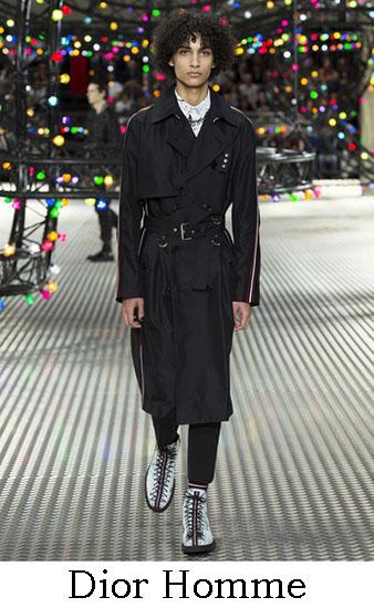 Dior Homme Primavera Estate 2017 Style Online Uomo 21