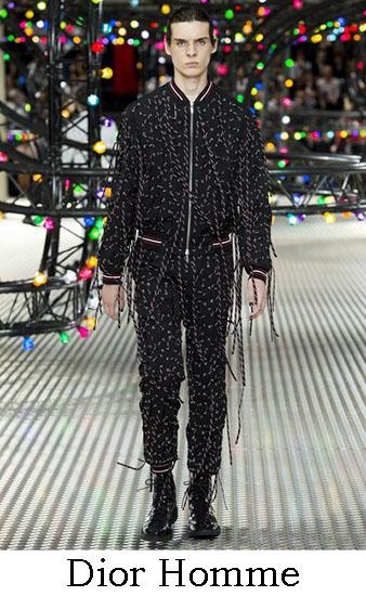 Dior Homme Primavera Estate 2017 Style Online Uomo 23