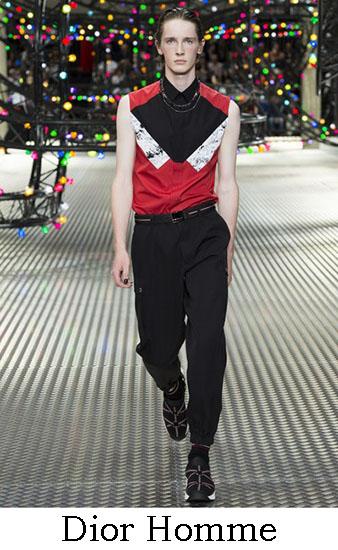 Dior Homme Primavera Estate 2017 Style Online Uomo 25
