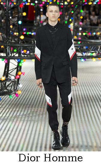 Dior Homme Primavera Estate 2017 Style Online Uomo 26