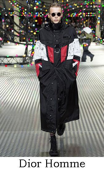 Dior Homme Primavera Estate 2017 Style Online Uomo 28