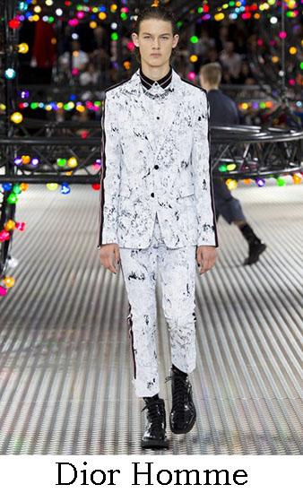 Dior Homme Primavera Estate 2017 Style Online Uomo 29