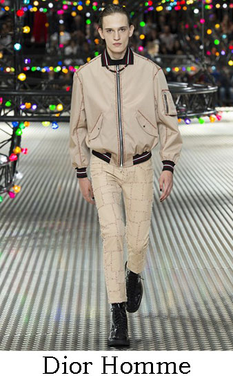 Dior Homme Primavera Estate 2017 Style Online Uomo 31