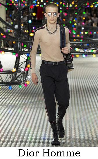 Dior Homme Primavera Estate 2017 Style Online Uomo 32