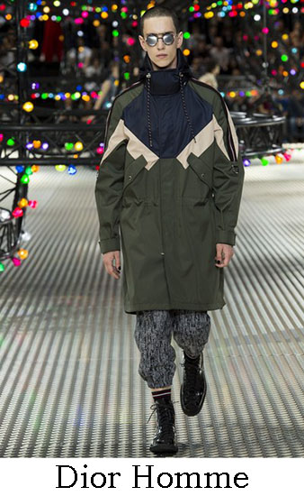 Dior Homme Primavera Estate 2017 Style Online Uomo 34