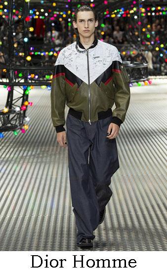 Dior Homme Primavera Estate 2017 Style Online Uomo 35