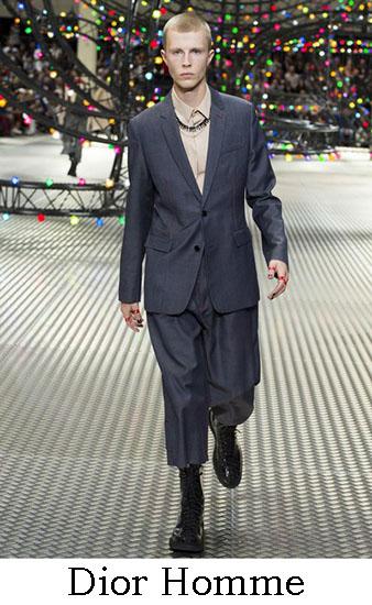 Dior Homme Primavera Estate 2017 Style Online Uomo 36