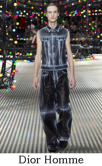 Dior Homme Primavera Estate 2017 Style Online Uomo 37