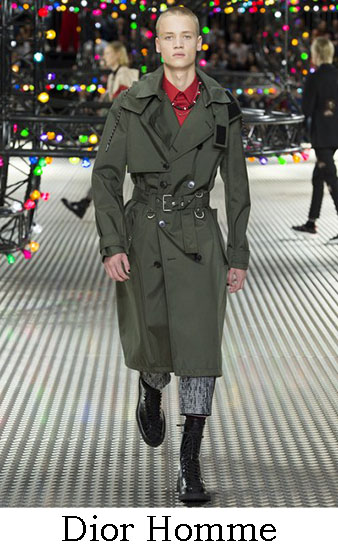Dior Homme Primavera Estate 2017 Style Online Uomo 38