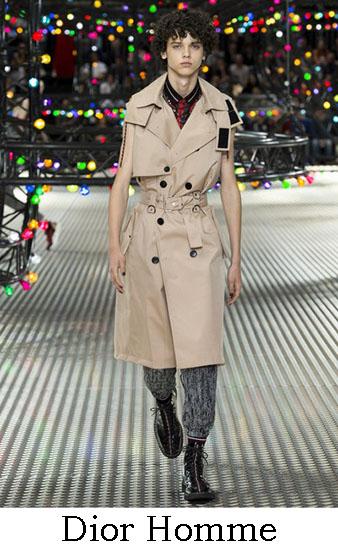 Dior Homme Primavera Estate 2017 Style Online Uomo 39