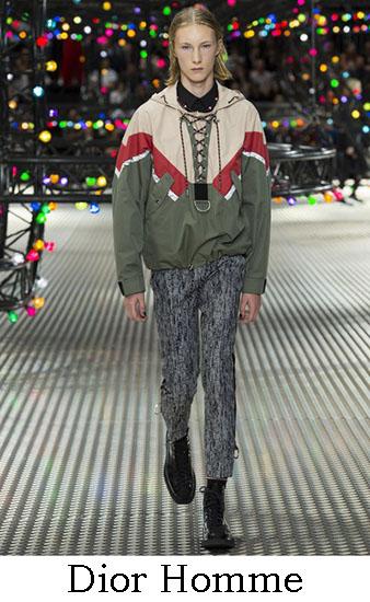 Dior Homme Primavera Estate 2017 Style Online Uomo 40