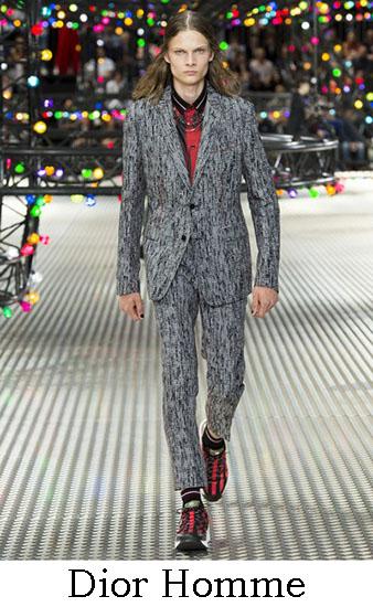 Dior Homme Primavera Estate 2017 Style Online Uomo 41