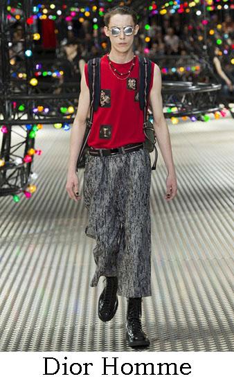 Dior Homme Primavera Estate 2017 Style Online Uomo 42