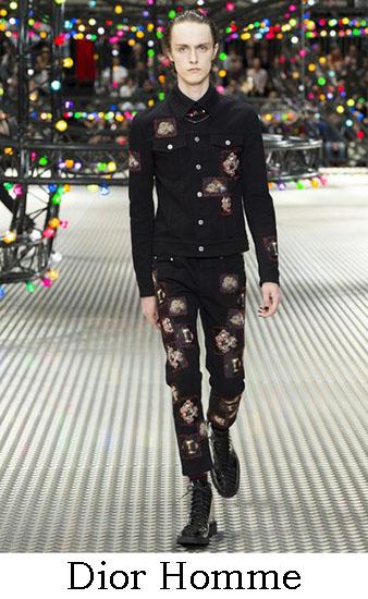 Dior Homme Primavera Estate 2017 Style Online Uomo 43