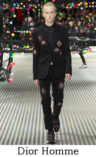 Dior Homme Primavera Estate 2017 Style Online Uomo 45