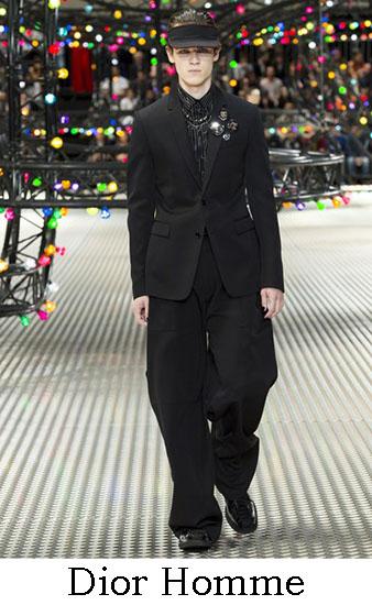 Dior Homme Primavera Estate 2017 Style Online Uomo 46