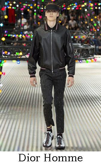 Dior Homme Primavera Estate 2017 Style Online Uomo 47