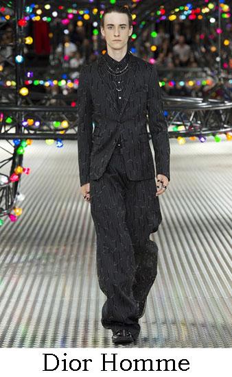 Dior Homme Primavera Estate 2017 Style Online Uomo 49