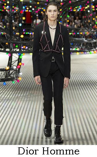 Dior Homme Primavera Estate 2017 Style Online Uomo 5