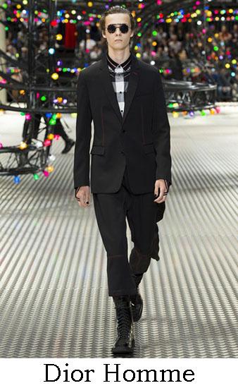 Dior Homme Primavera Estate 2017 Style Online Uomo 7