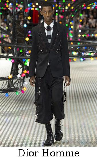 Dior Homme Primavera Estate 2017 Style Online Uomo 8