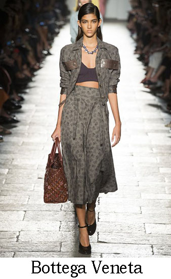 Gonne Bottega Veneta Primavera Estate 2017