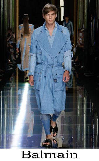 Jeans Balmain Primavera Estate 2017