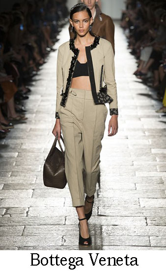 Look Bottega Veneta Primavera Estate 2017