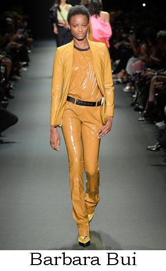 Notizie Moda Barbara Bui Primavera Estate 2017