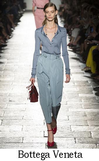 Pantaloni Bottega Veneta Primavera Estate 2017