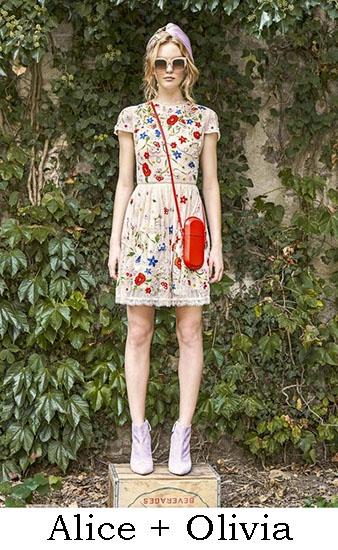 Vestiti Alice + Olivia Primavera Estate Donna