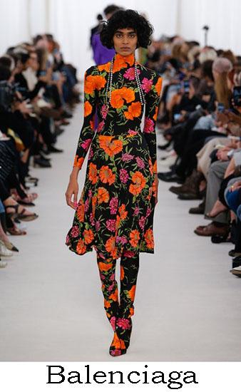 Vestiti Balenciaga Primavera Estate Donna