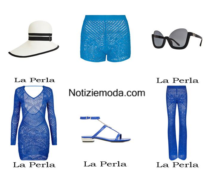 Accessori Mare La Perla Beachwear 2017