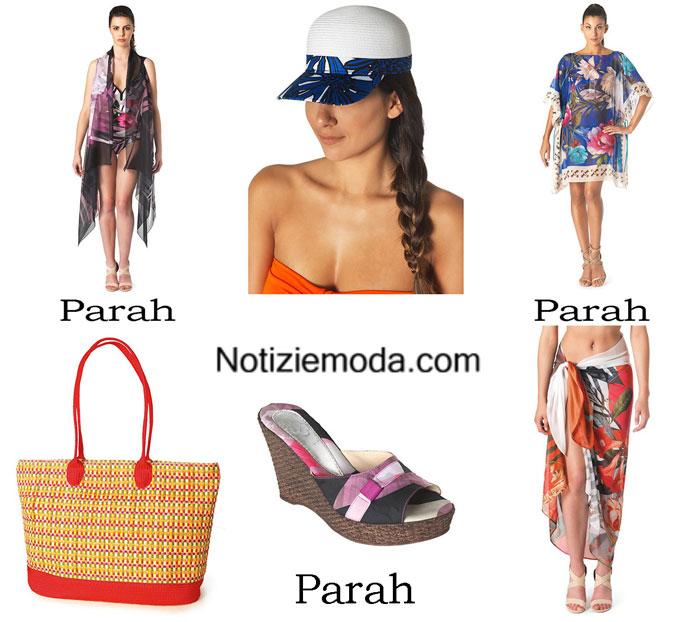 Accessori Mare Parah Beachwear 2017