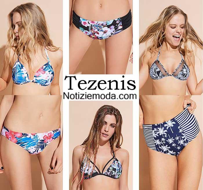 Accessori Mare Tezenis Beachwear 2017